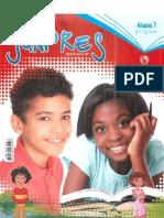 Youblisher.com-1470495-Revista Juniores 3 Trimestre 2016