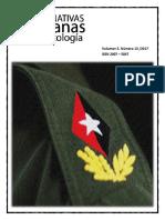 Alternativas Cubanas en Psicologia v5n13