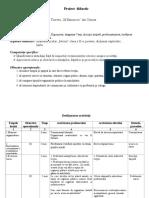Regimuri Politice Din Antichitate (Clasa a 10-A)