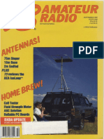 73 Amateur Radio September 1990 Issue 360