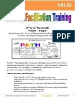 PATH Flyer March 17