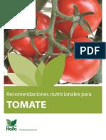 Recomendaciones Nutricionales para Tomate.pdf
