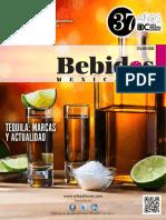 Bebidas Mexicanas Mayo-junio 2016
