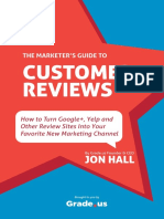 Marketers0guide Customers Review
