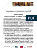 Aisv 2011 Info