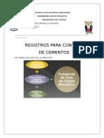 Registros de Cementacion-johanna Jimenez