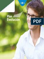 Plan Evolucion FUXION