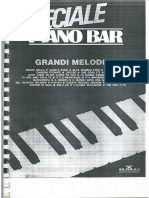 Speciale Piano Bar-grandi Melodie 1