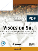 Visoes Do Sul Vol.2 eBook