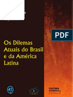 Os Dilemas Atuais Do Brasil eBook