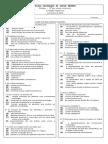 AV. DIAGNÓSTICAisidoro Biologia 12ºano_Setembro09_ Com Solução