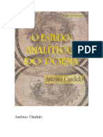 CANDIDO- Antonio. O Estudo Analitico do Poema.pdf