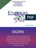 ENZIMAS I