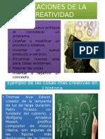 APLICACIONES DE LA CREATIVIDAD.pptx