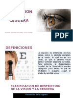 Prevencion de La Ceguera (1)