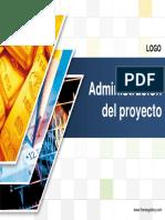 Administración Del Proyecto-2b