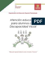Disc. VISUAL (Antología)