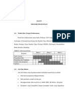 BAB IV Processing MT Data