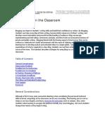 UsingBlogsintheClassroom.pdf