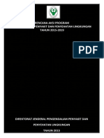 Rencana Aksi Program PPPL