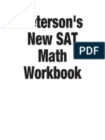 (M) Master Math for the SAT 1st edition {Crouch88}.pdf