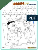 01 Fracciones Gordas y Flacas a Decimales