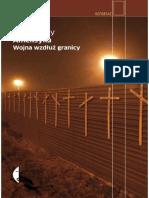 Vulliamy Ed - Ameksyka.Wojna wzd+éuz¦ç granicy.pdf