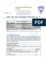 UDI Tecnología Mecánica II.docx