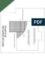 Anteproyecto Modelo Genovia -Refuerzo