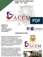 ACEM Ppt Final