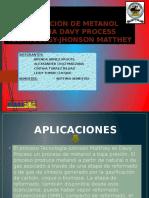 Petro Davy Process