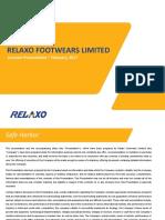 Investor Presentation - February 2017 [Company Update]