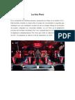 La Voz Perú.docx