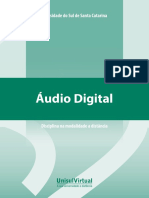 Áudio Digital