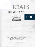 Boats You Build