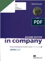 In Company Upper Intermediate Student Textbook.pdf