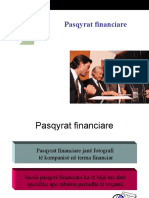 KONTABILITET-Pasqyrat financiare