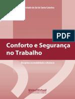 Conforto e Segurança No Trabalho (2)
