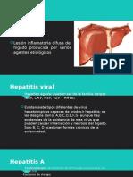 Hepatitis AP
