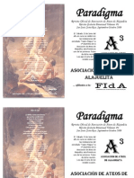 Pardigma Vol. #1