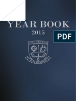 Yearbook 2015zzz