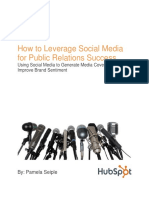 hubspot_How to Leverage Social Media for Public Relations Success.pdf