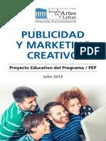 Cuadernillo PMC 2015 Final