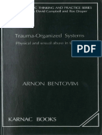 [Arnon Bentovim] Trauma-Organized Systems Physical