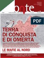 Il Ponte, Marzo 2010 n.3 - MOLISE, TERRA DI CONQUISTA E DI OMERTA'
