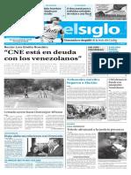 Edicion Impresa El Siglo 07-02-2017
