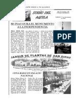 Diario SuenodelAguila