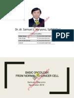 2. Basic Oncology