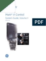 Geh6421 Vol II MK6 Control System Guide Volume 2