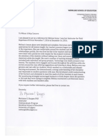 reference letter m garay field3